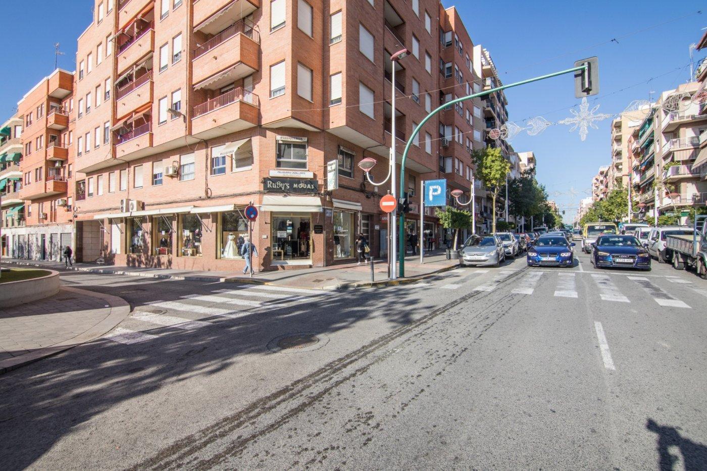 local-comercial en elche · plaza-madrid 900€