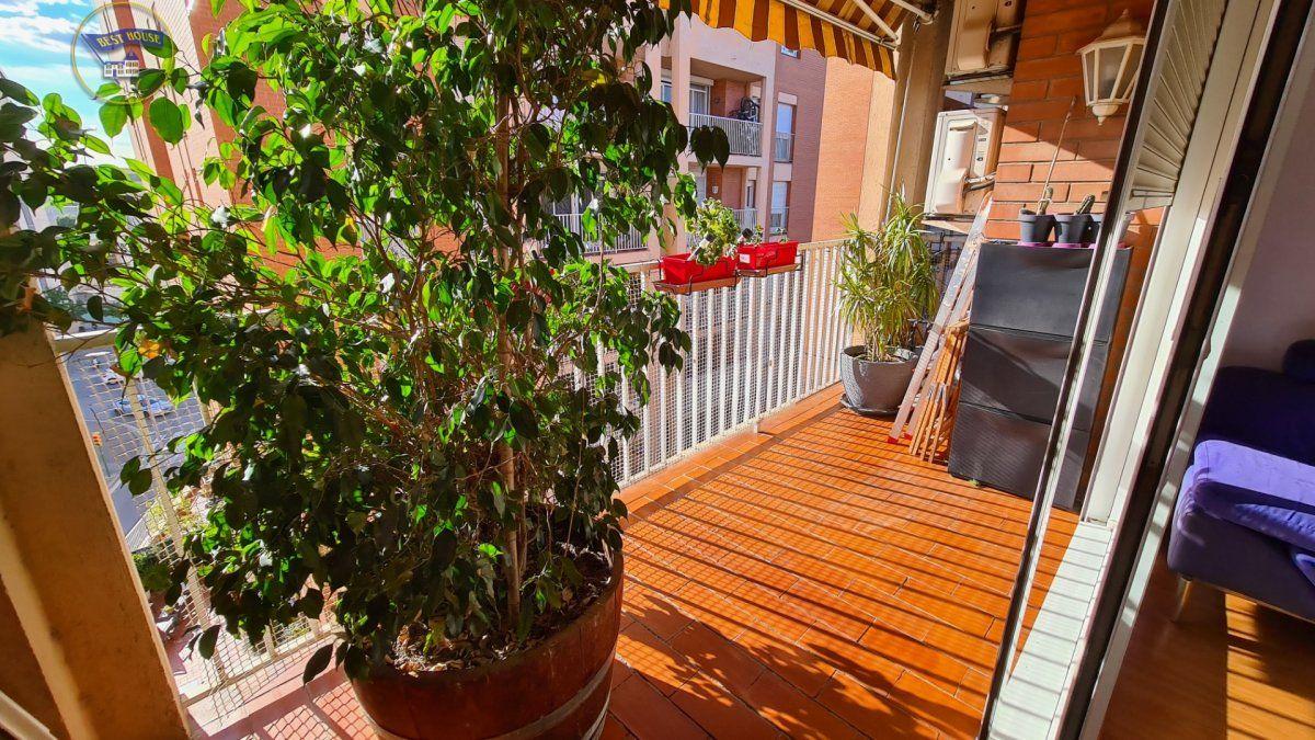 Piso en alquiler en Sabadell