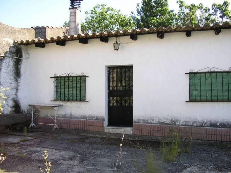 Apartamento, San frontis, Alquiler/Asignación - Zamora (Zamora)