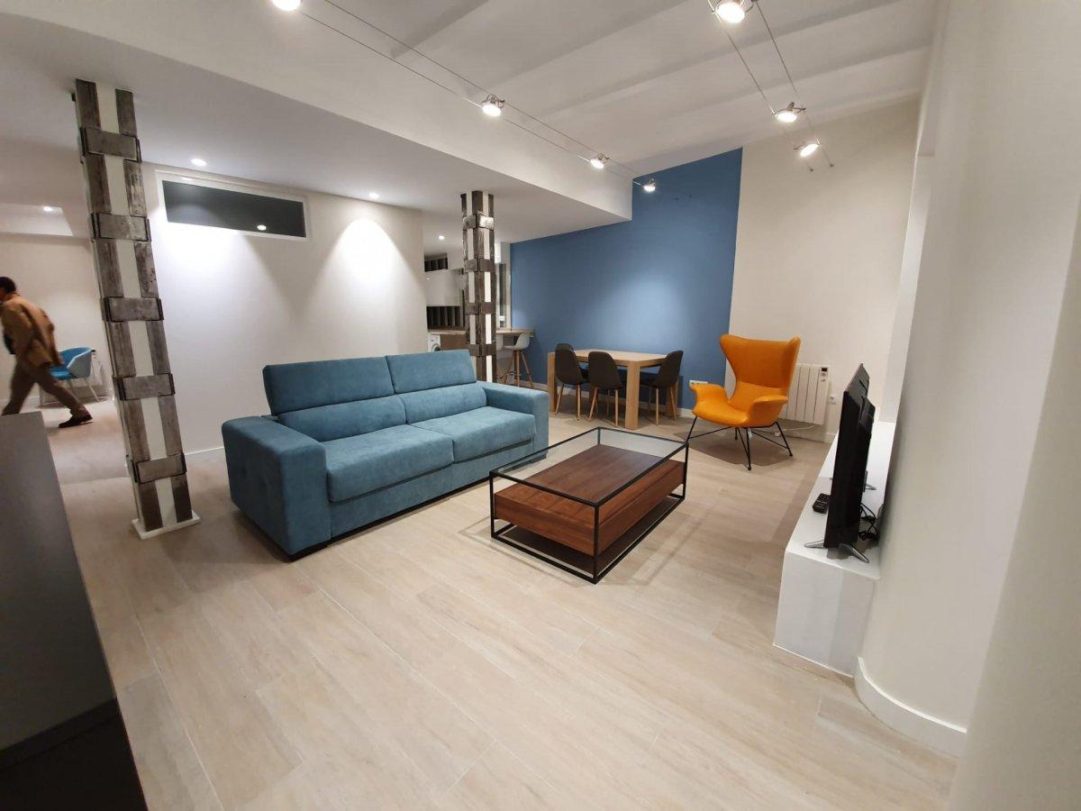 Apartamento en alquiler en Centro, Zamora