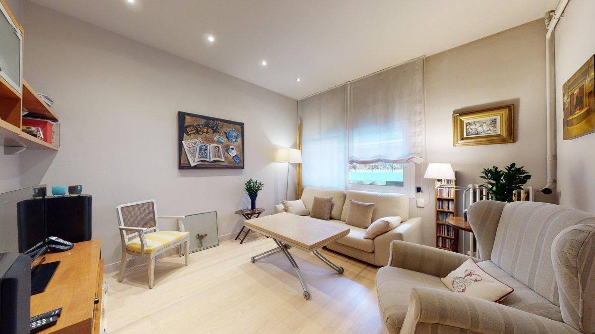 piso en barcelona · sant-gervasi---la-bonanova 449000€