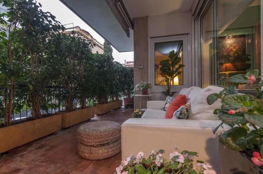 piso en barcelona · sant-gervasi---la-bonanova 1170000€