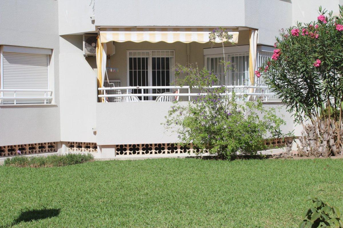 apartamento en torremolinos · la-carihuela---los-nidos 600€