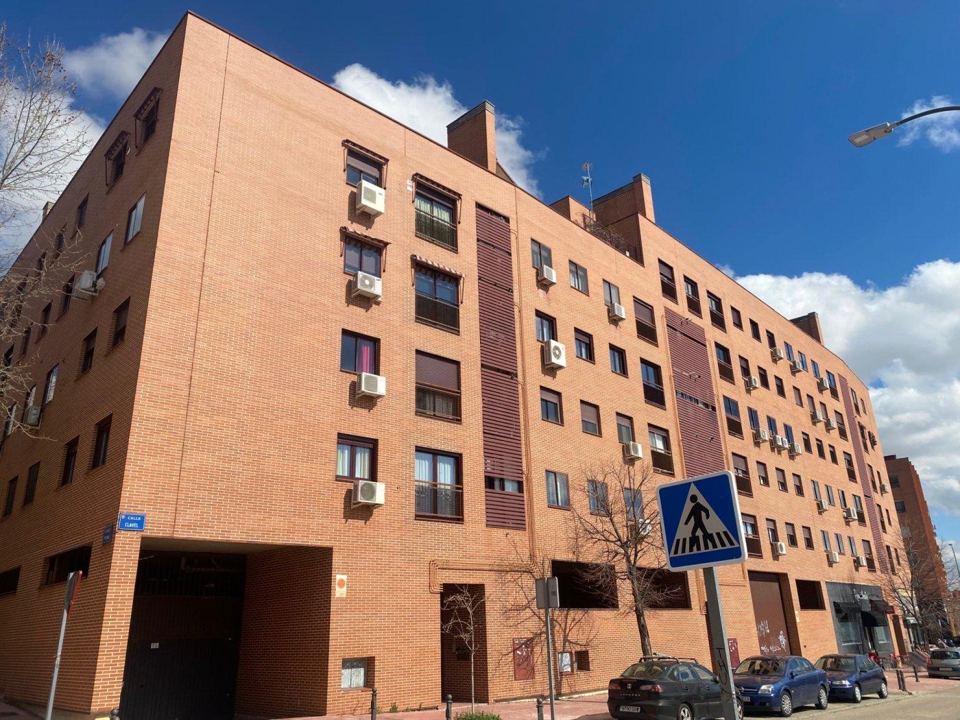 piso en mostoles · hospital-universidad 0€