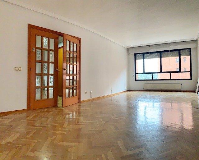 piso en madrid · estrella 1490€