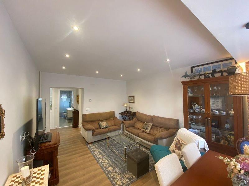 piso en madrid · manoteras 1400€