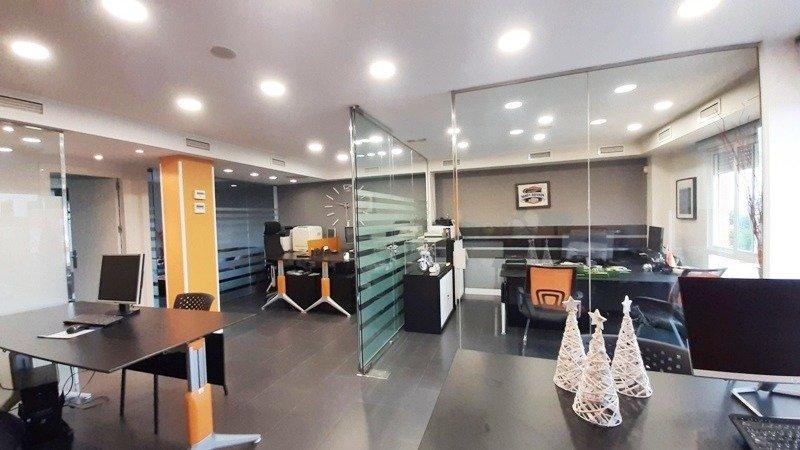 oficina en las-rozas-de-madrid · parque-empresarial 975€