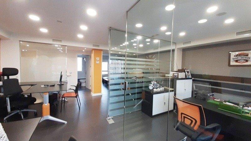 Oficina · Las Rozas De Madrid · Parque Empresarial 975€ MES€