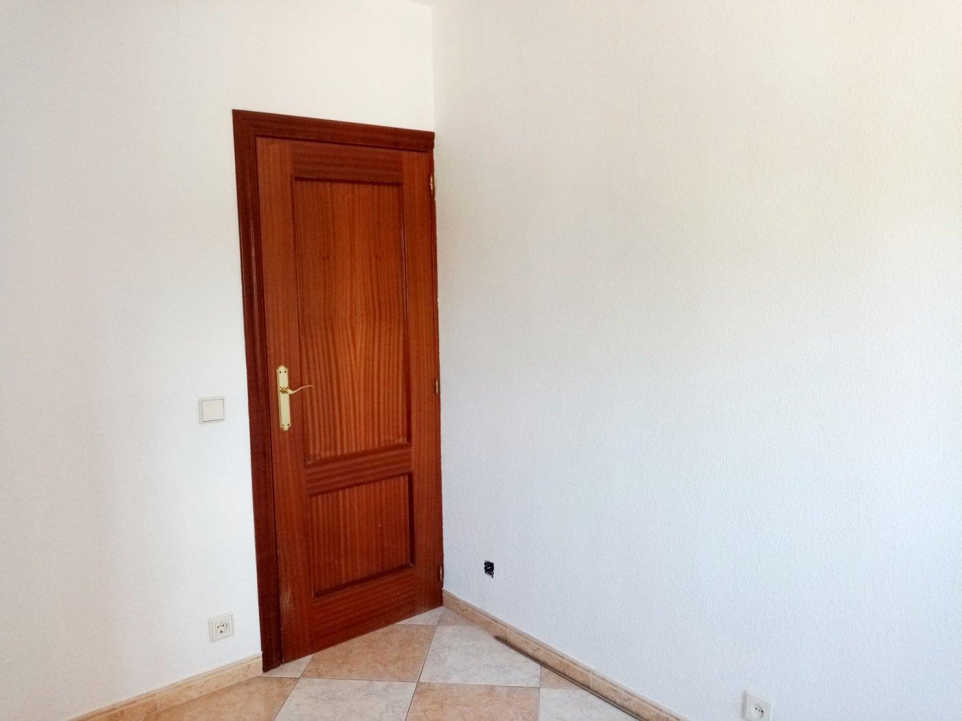 Piso · Madrid · Palomeras Bajas 640€ MES€