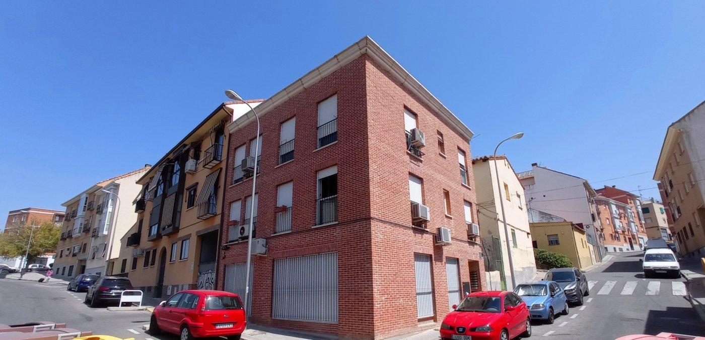 duplex en madrid · fuencarral 550€