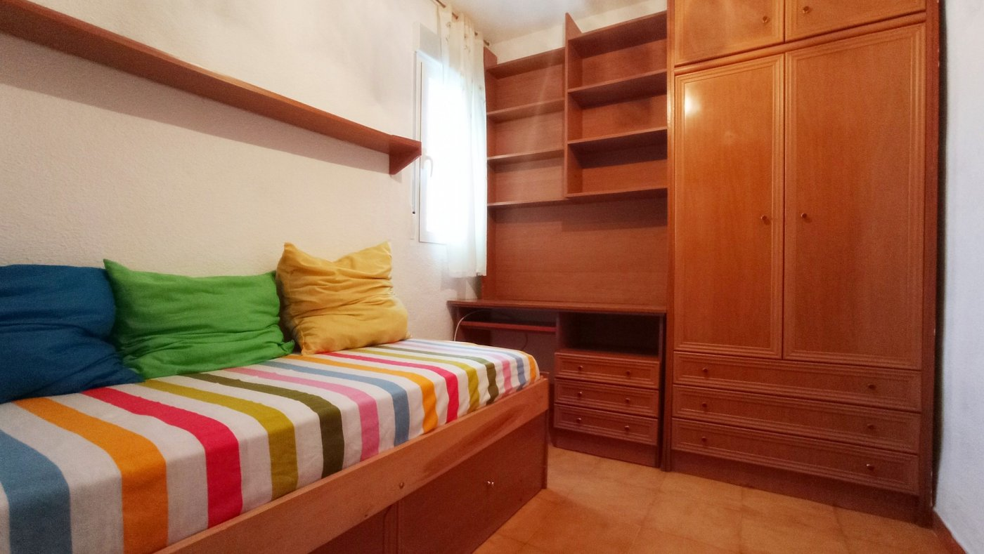 Piso · Madrid · Barrio Del Pilar 645€ MES€