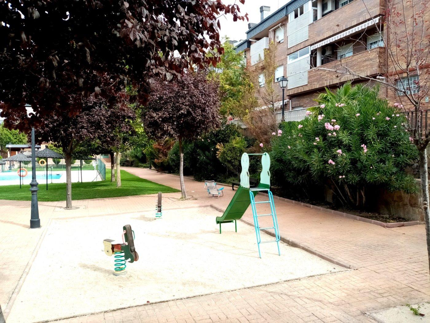 Dúplex · Villanueva Del Pardillo · Ibiza - San Pedro 1.095€ MES€