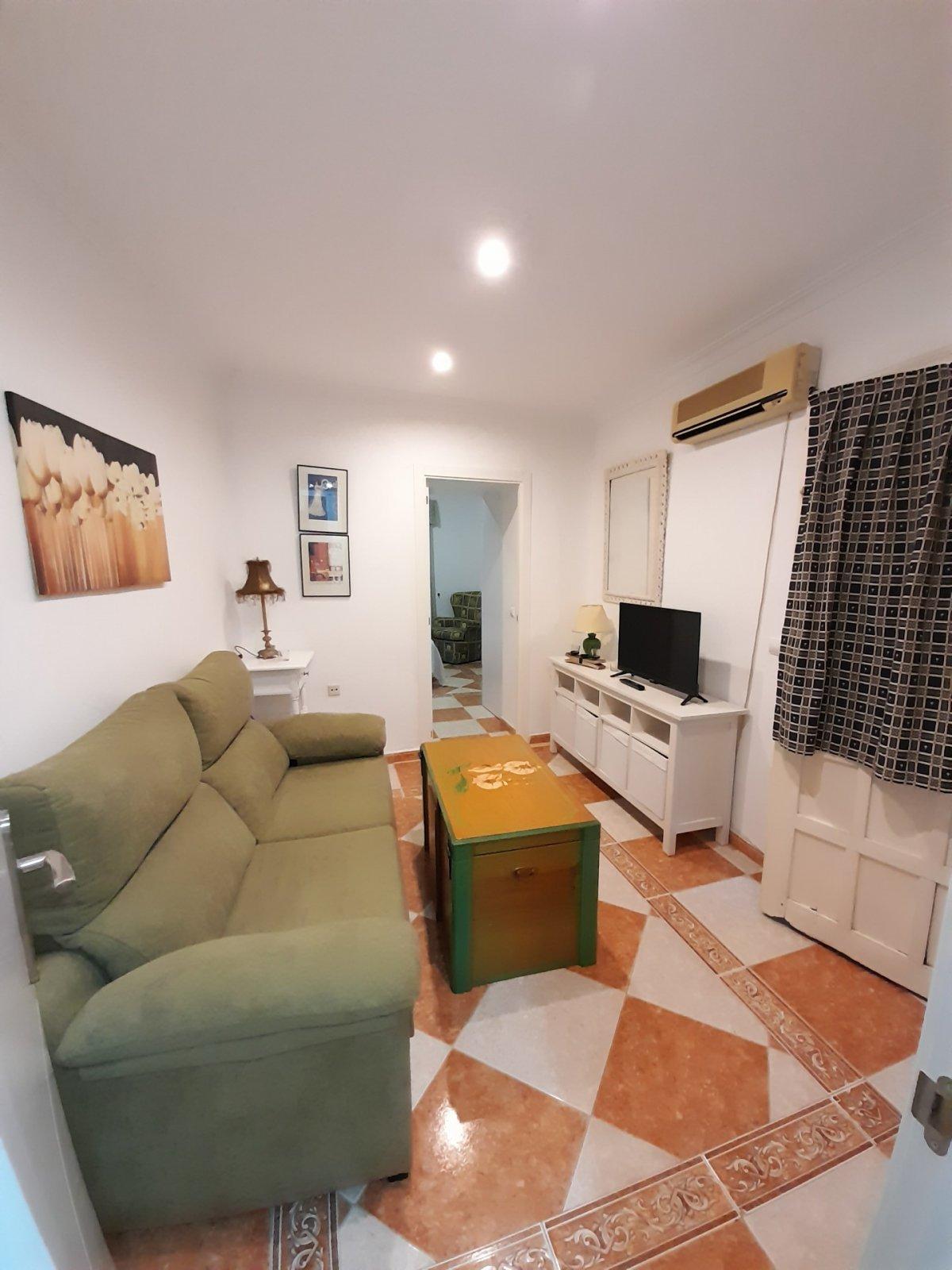 Apartamento en alquiler en Altozano - Pagés del Corro, Sevilla
