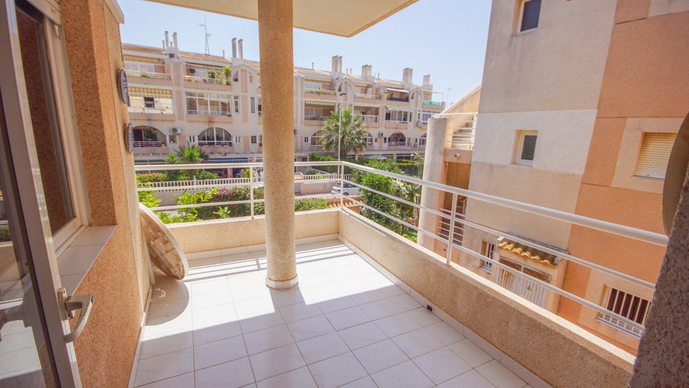 apartamento en torrevieja · los-frutales 67260€