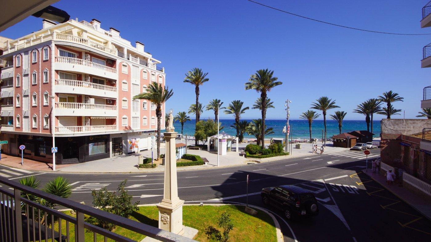 apartamento en torrevieja · playa-del-cura 230000€
