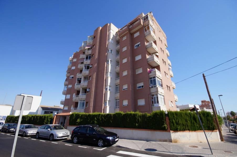 Apartamentos en Torrevieja zona Nueva Torrevieja