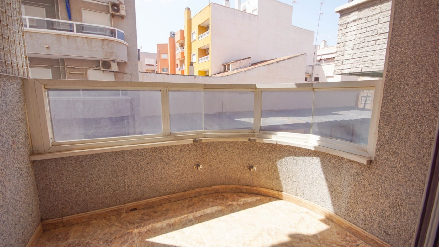ECONOMIC APARTMENT A SHORT WALK FROM THE BEACH (Playa del cura)