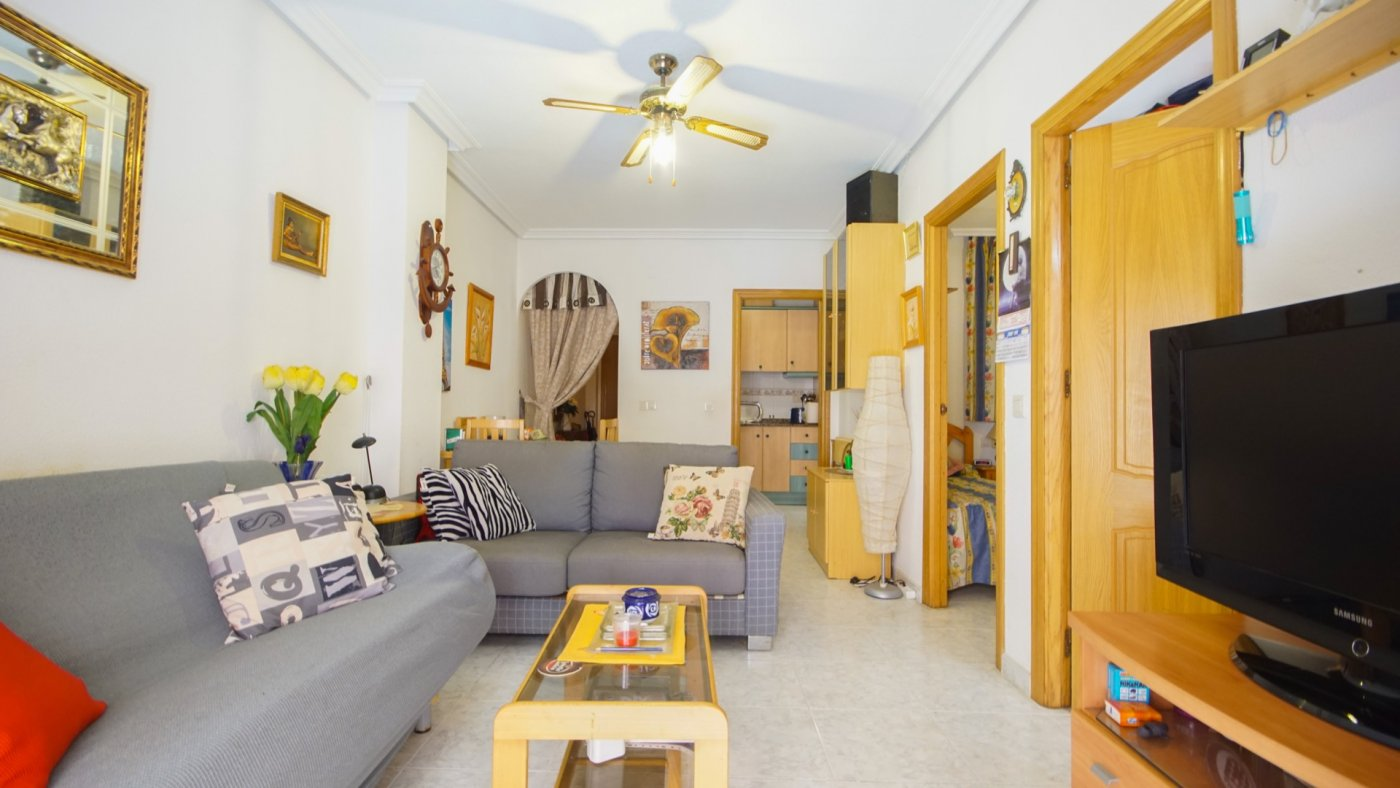 Apartment - Ready To Move And Live - Nueva Torrevieja - Torrevieja