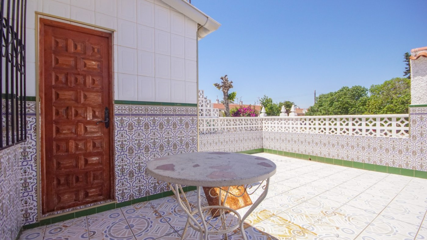 Bargain holiday home (Torretas)