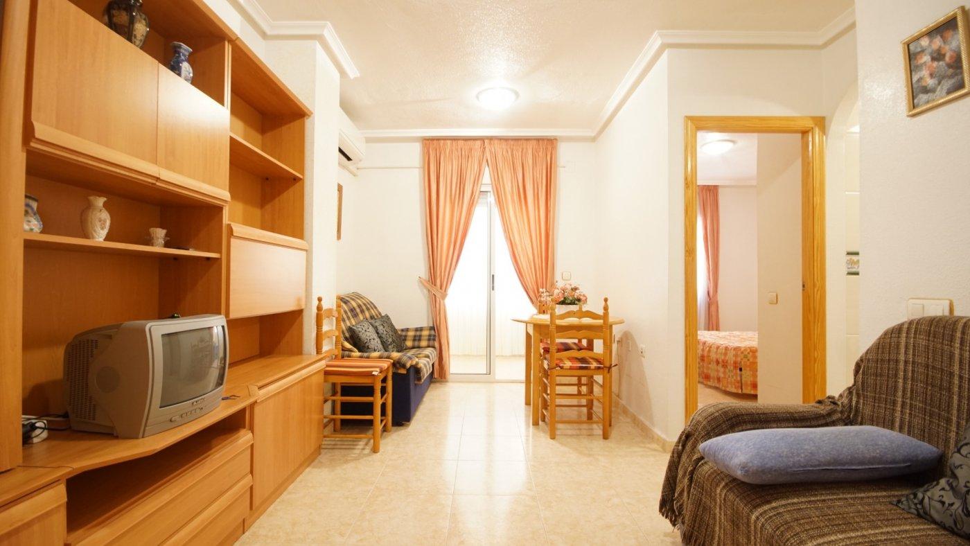 Apartment en Torrevieja zona Centro