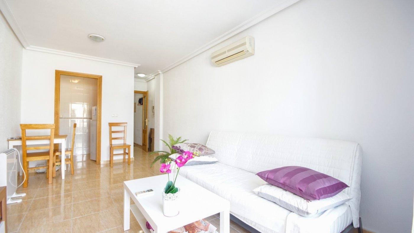 apartamento en torrevieja · playa-del-cura 64260€
