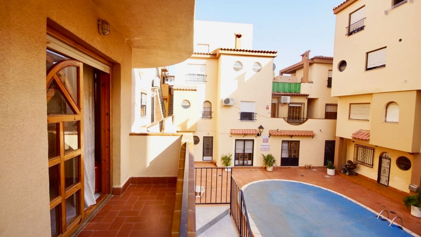 Apartment en Torrevieja zona Nueva Torrevieja