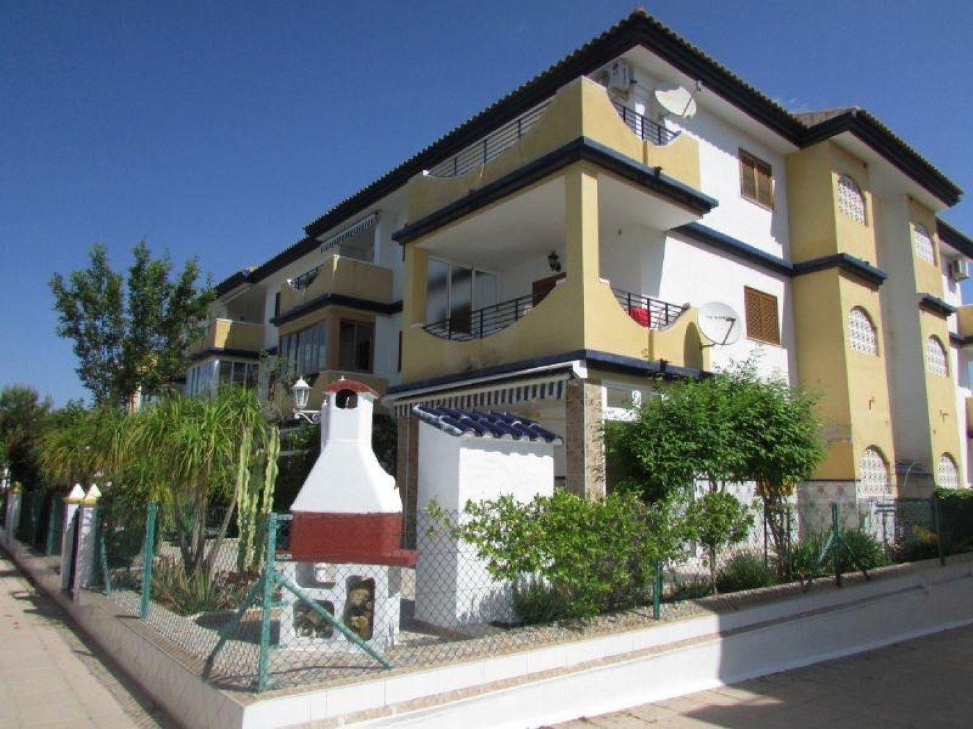 Apartment for sale in Mil Palmeras, Orihuela Costa