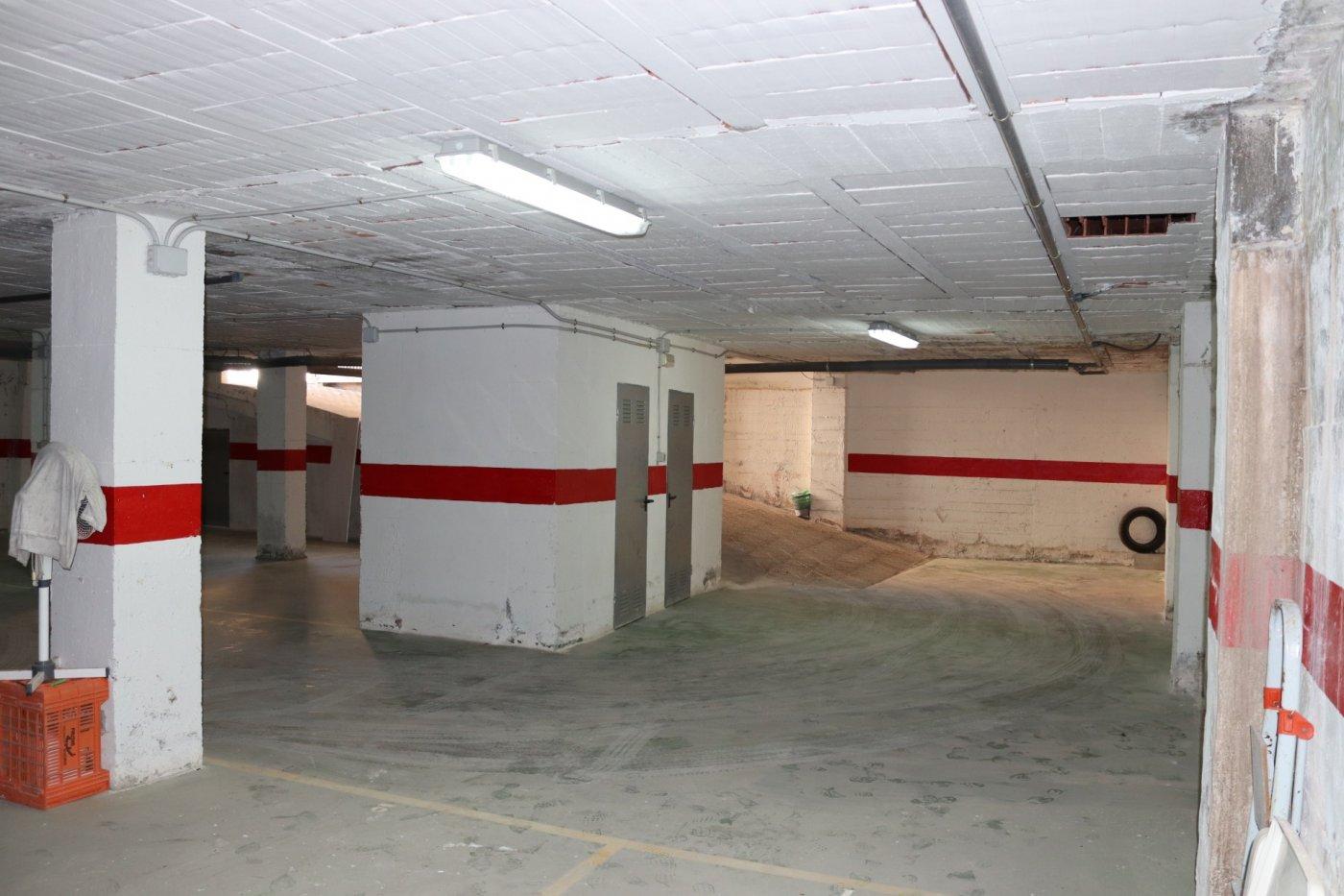 parking place in La Mata!! (La Mata)
