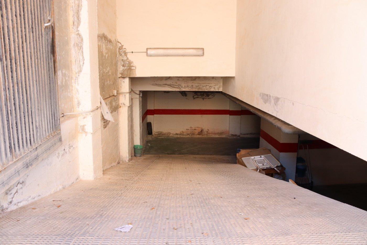 Double garage in La Mata !! (La Mata)