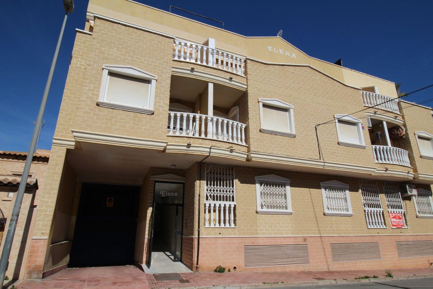 Apartamentos en Torrevieja zona Playa del cura