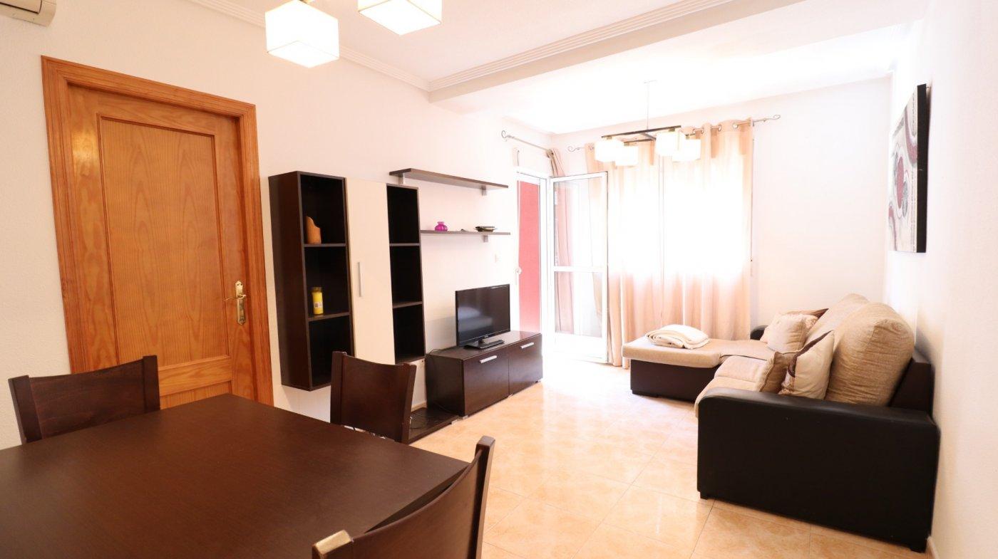 Apartamentos en Torrevieja zona Parque las naciones