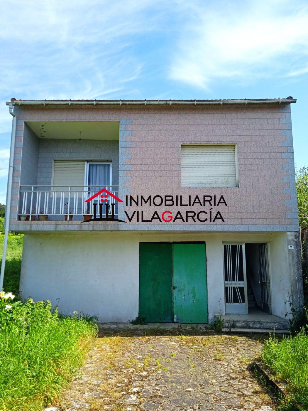 Casa en venta en Bamio, Vilagarcia de Arousa