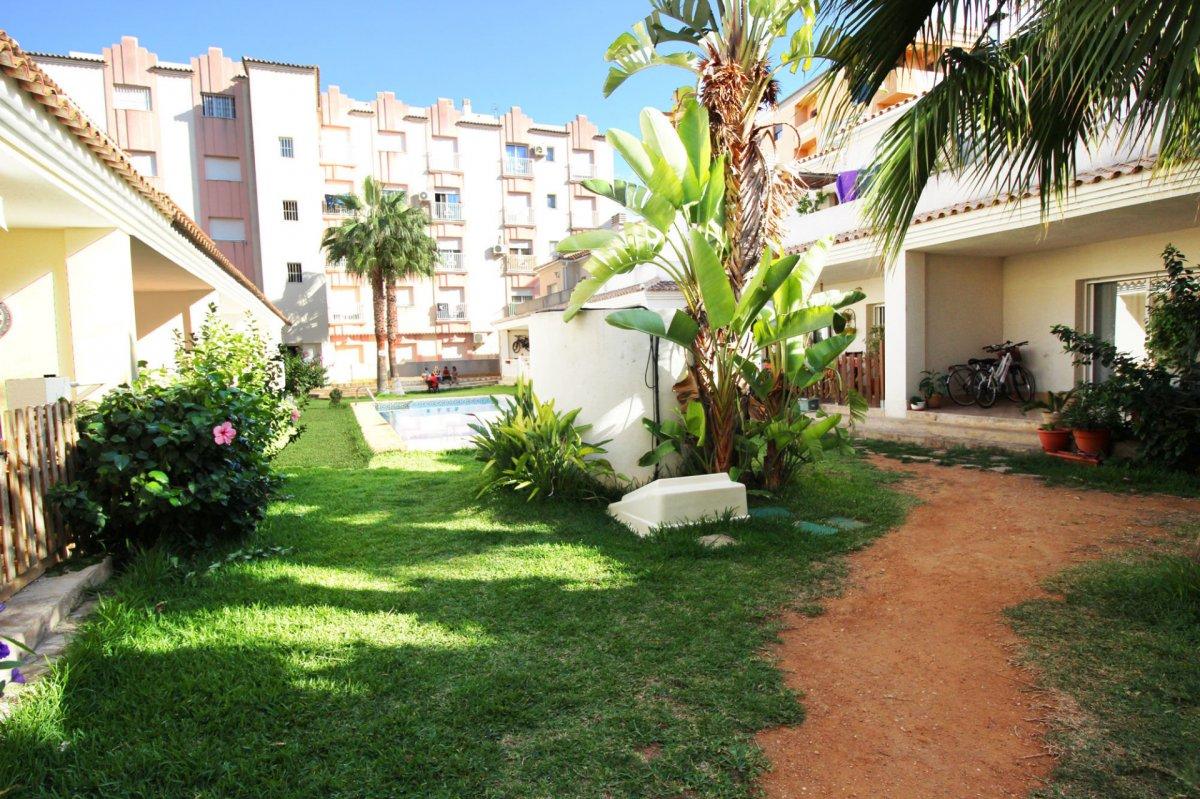 Apartamento en venta en Pedreguer