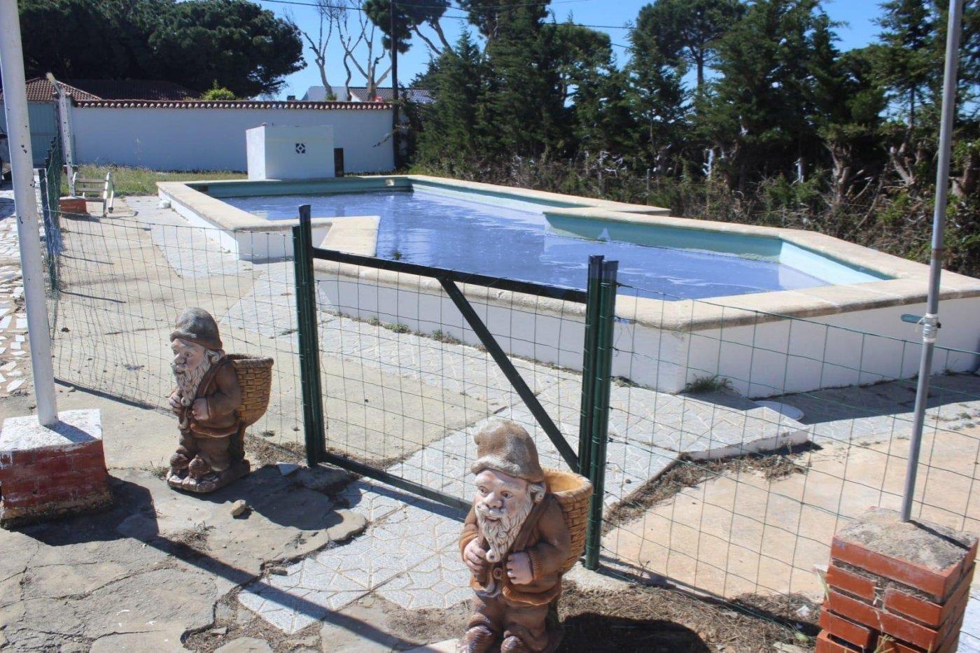 Villa for sale in La rana verde, Chiclana de la Frontera
