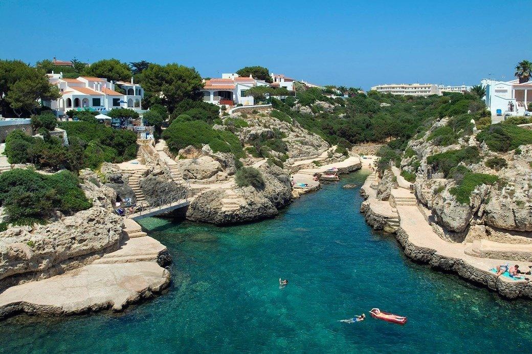 Chalet en venta en Ciutadella de Menorca