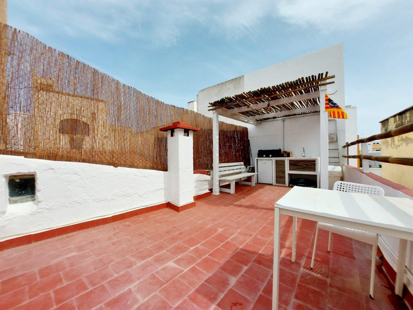 Casa de pueblo en venta en Casco antiguo, Ciutadella de Menorca