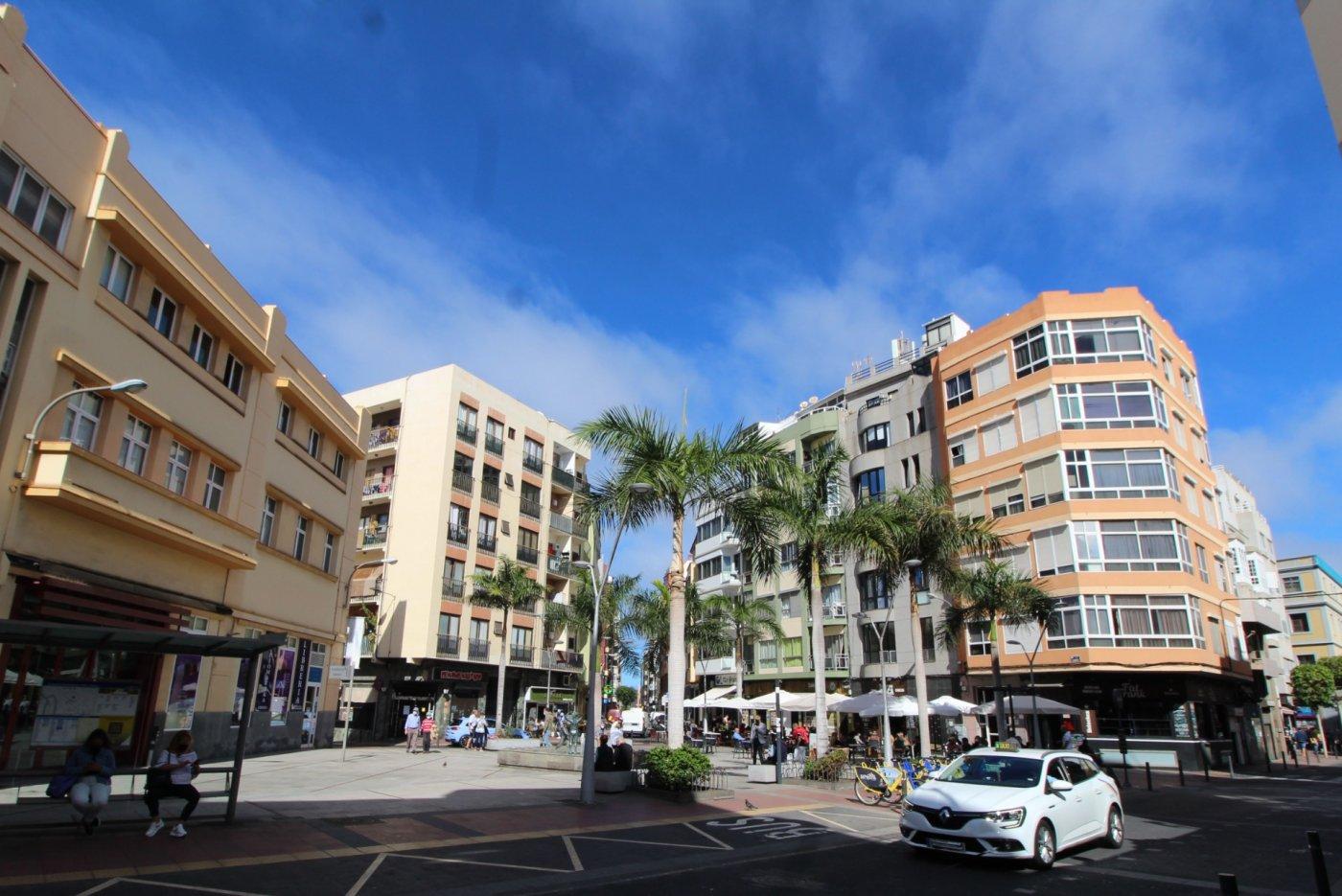 Piso · Las Palmas De Gran Canaria · Guanarteme 490€ MES€