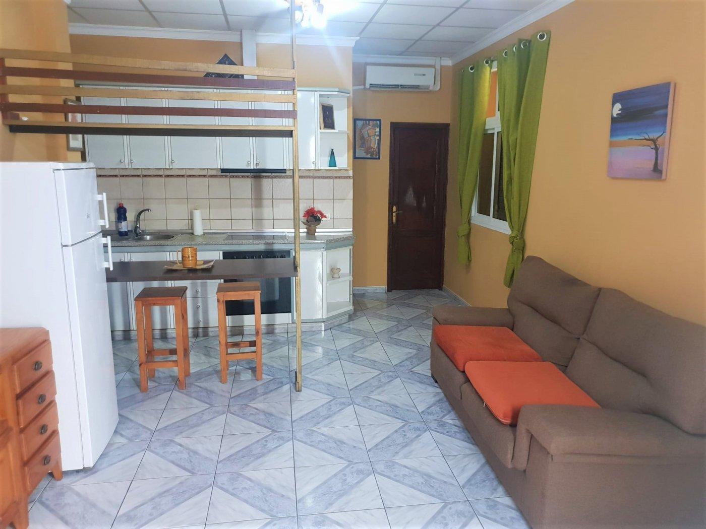 apartamento en santa-lucia-de-tirajana · vecindario 0€