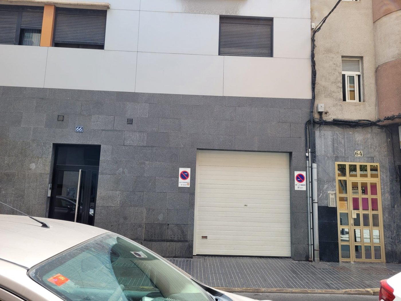 Garaje · Las Palmas De Gran Canaria · Puerto 90€ MES€