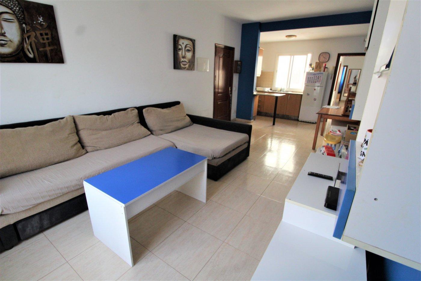 piso en arrecife · argana-alta 86500€