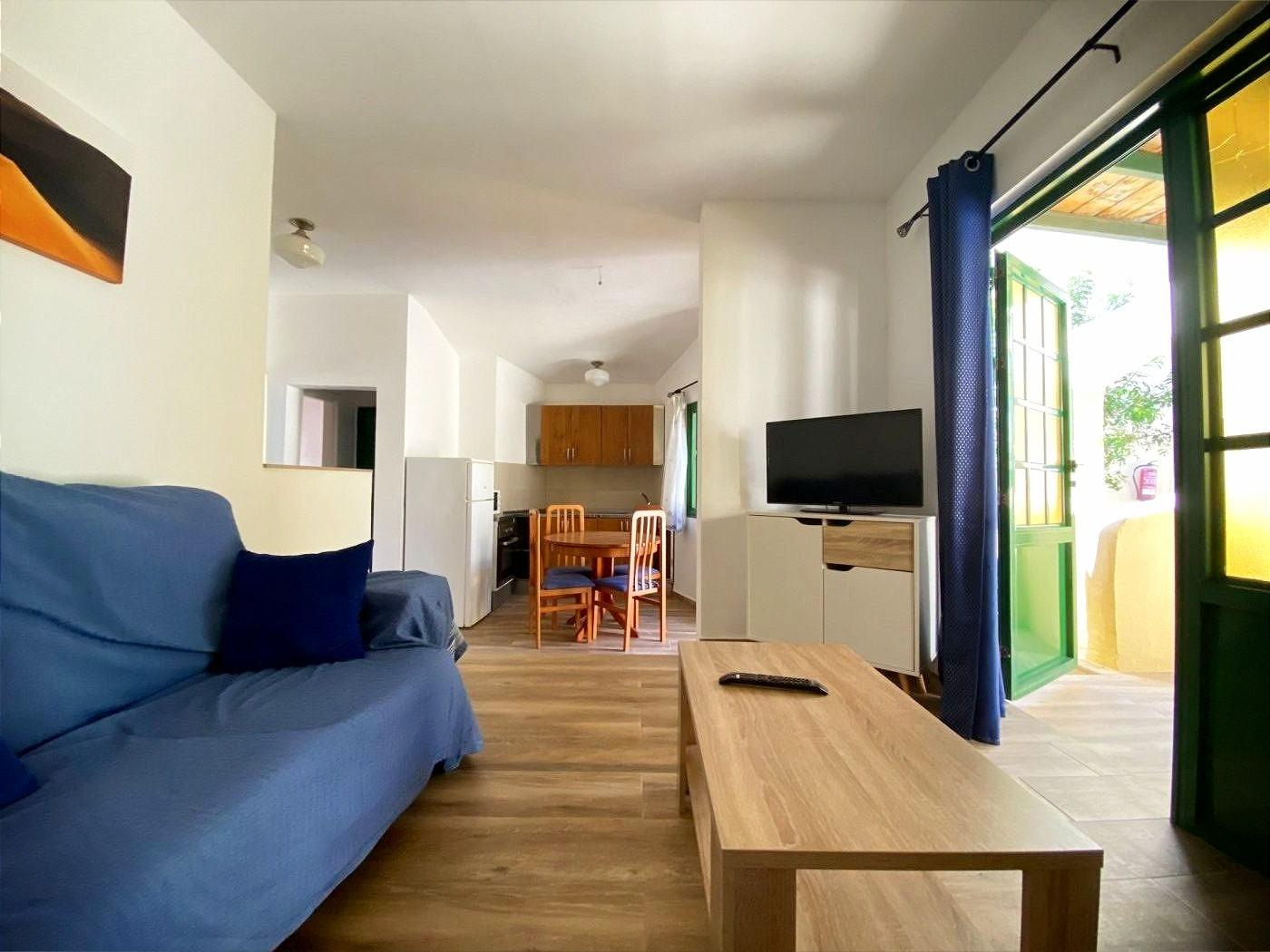 bungalow en pajara · costa-calma 93000€