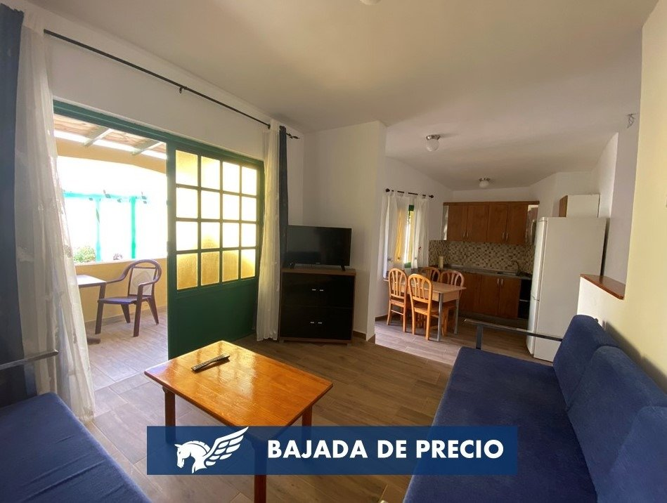 bungalow en pajara · costa-calma 89500€