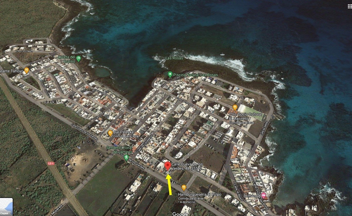 Casa · Haria · Punta Mujeres 290.000€€