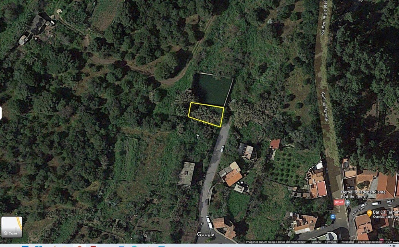 terreno-urbano en valsequillo-de-gran-canaria · tenteniguada 35000€