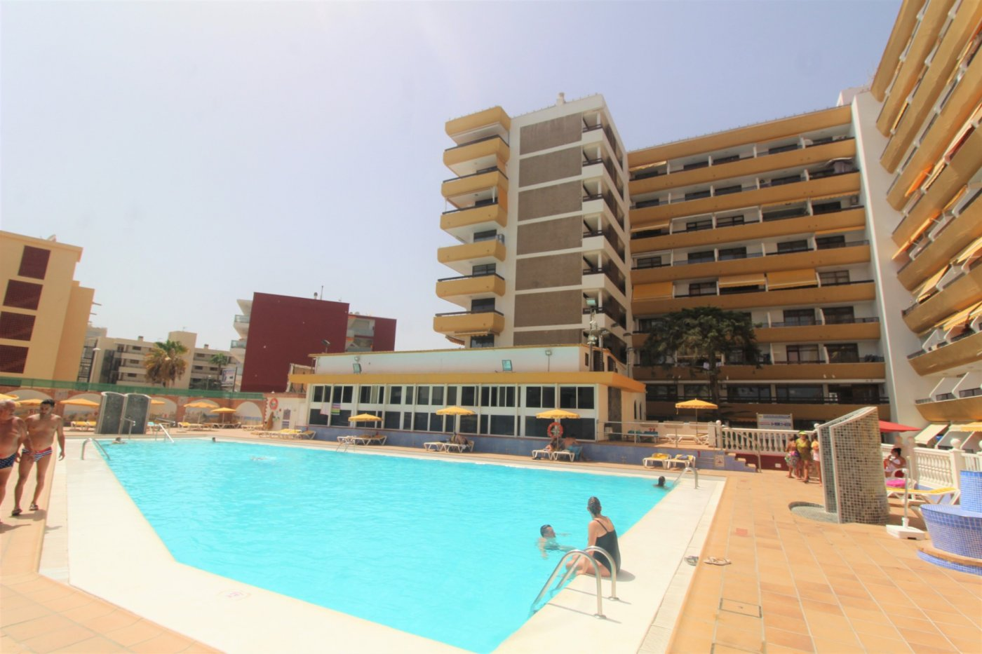 apartamento en san-bartolome-de-tirajana · playa-del-ingles 0€