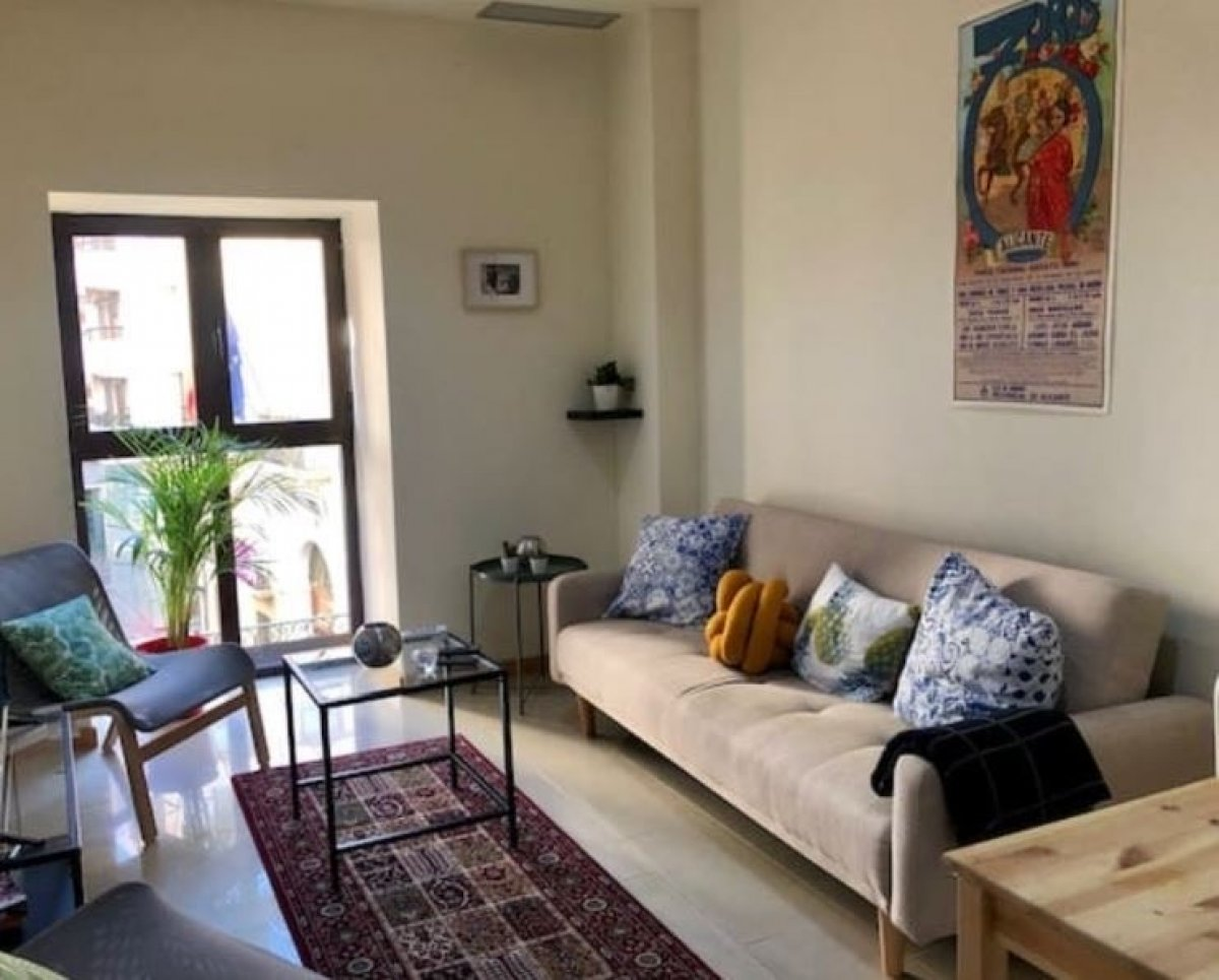 Apartamentos - s-00805
