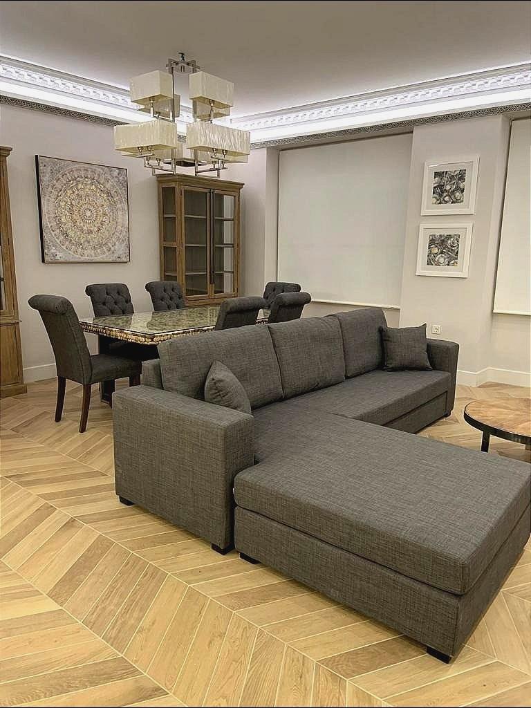 Espectacular piso de alto standing totalmente reformado y amueblado - imagenInmueble0