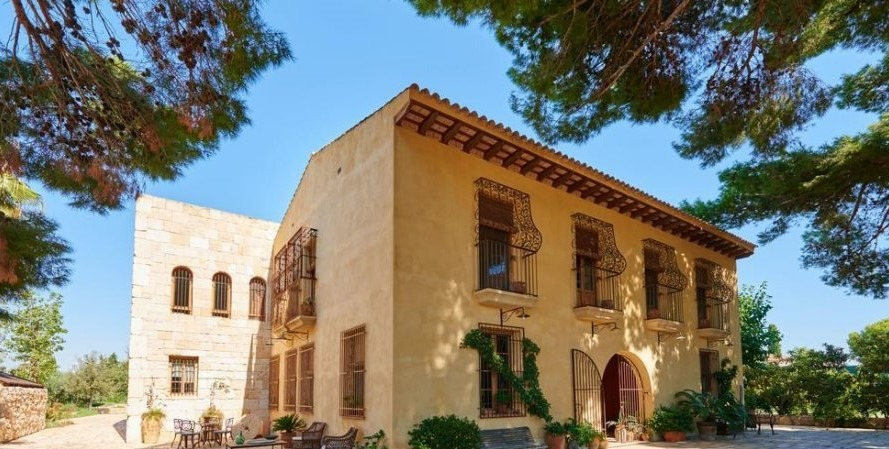Villa de lujo histórica - finca la viña 1874 - imagenInmueble0