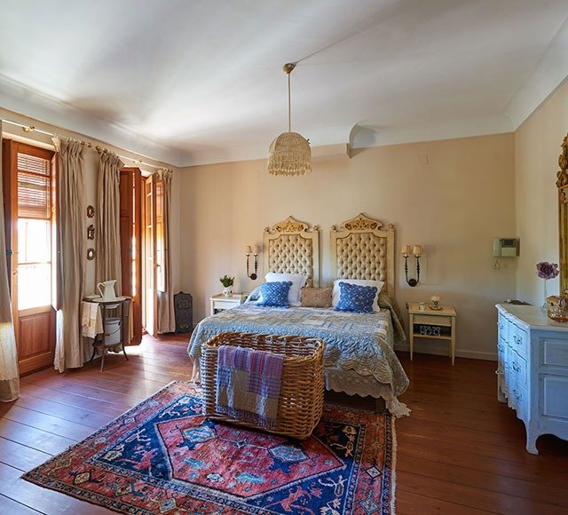 Villa de lujo histórica - finca la viña 1874 - imagenInmueble15