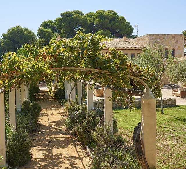 Villa de lujo histórica - finca la viña 1874 - imagenInmueble2